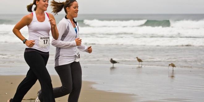 Correre non danneggia la cartilagine del ginocchio