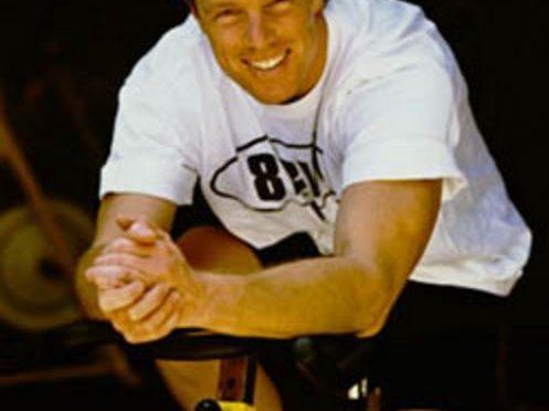 il personal trainer piu famoso del mondo Gunnar Peterson